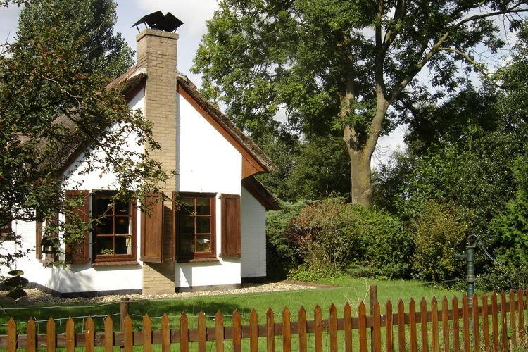 Cottage Friesland