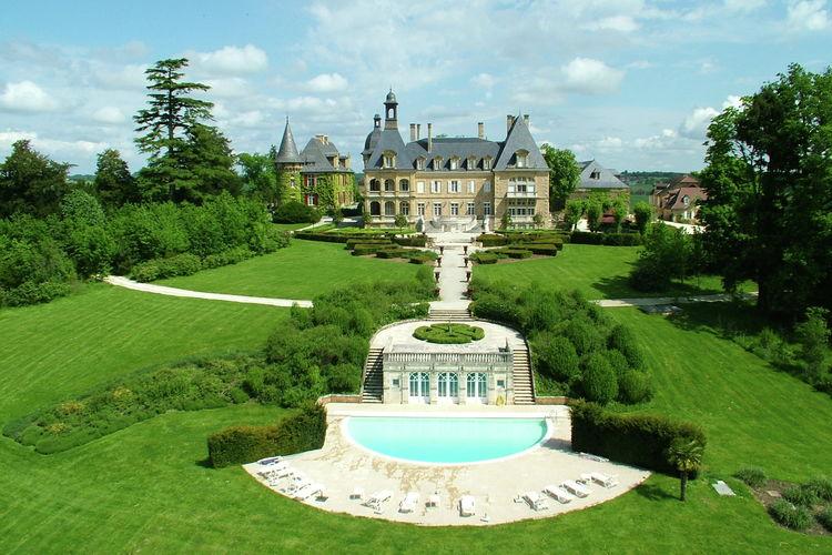 Ferienhaus Le Pavillon (255948), Excideuil, Dordogne-Périgord, Aquitanien, Frankreich, Bild 5