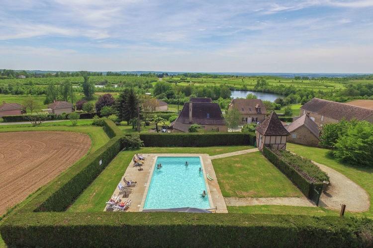 Ferienhaus Le Pavillon (255948), Excideuil, Dordogne-Périgord, Aquitanien, Frankreich, Bild 4