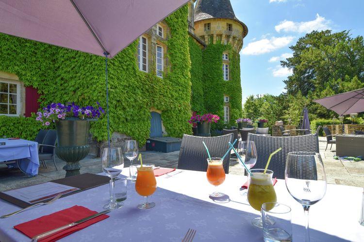 Ferienhaus Le Pavillon (255948), Excideuil, Dordogne-Périgord, Aquitanien, Frankreich, Bild 35