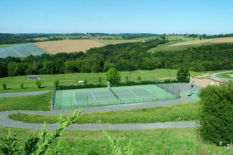 Ferienhaus Le Pavillon (255948), Excideuil, Dordogne-Périgord, Aquitanien, Frankreich, Bild 33