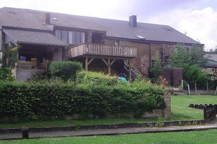 Farmhouse Luxembourg