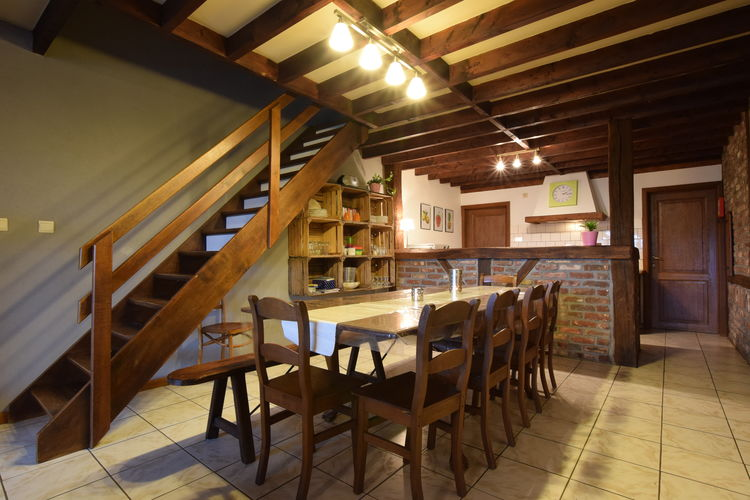 Holiday house La Belle Vue (60336), Roy, Luxembourg (BE), Wallonia, Belgium, picture 5