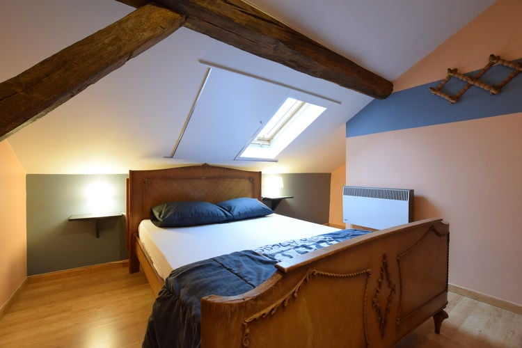 Holiday house La Belle Vue (60336), Roy, Luxembourg (BE), Wallonia, Belgium, picture 11