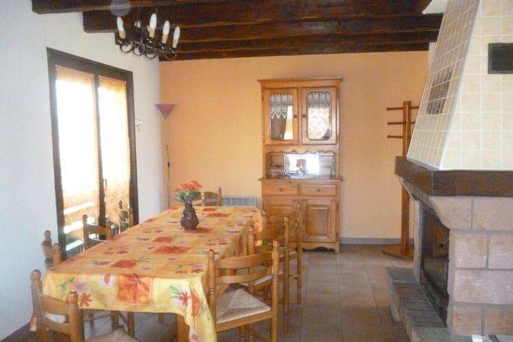 Ferienhaus Les Chalets du Neune 13 (59520), Gerbépal, Vogesen, Lothringen, Frankreich, Bild 9
