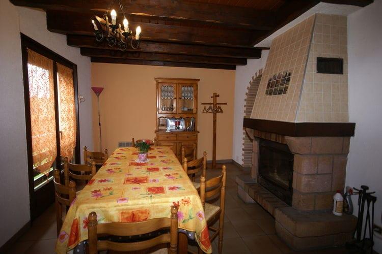Ferienhaus Les Chalets du Neune 13 (59520), Gerbépal, Vogesen, Lothringen, Frankreich, Bild 11