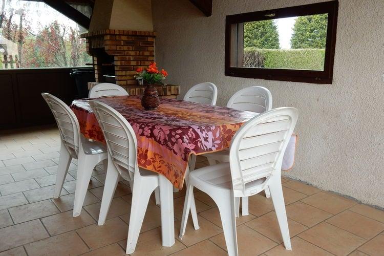 Ferienhaus Les Chalets du Neune 13 (59520), Gerbépal, Vogesen, Lothringen, Frankreich, Bild 23