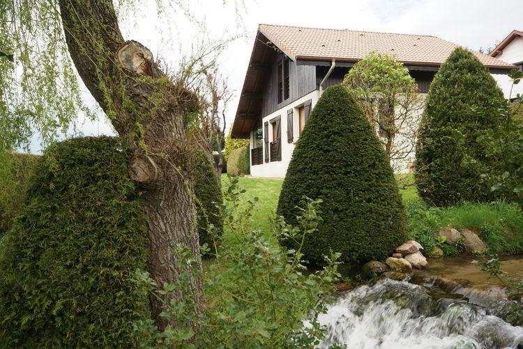 Ferienhaus Les Chalets du Neune 13 (59520), Gerbépal, Vogesen, Lothringen, Frankreich, Bild 2
