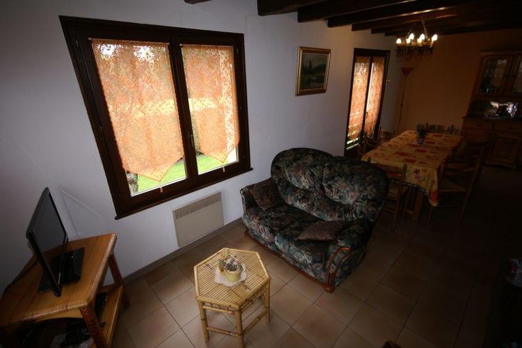 Ferienhaus Les Chalets du Neune 13 (59520), Gerbépal, Vogesen, Lothringen, Frankreich, Bild 8
