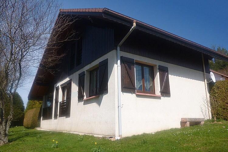 Ferienhaus Les Chalets du Neune 13 (59520), Gerbépal, Vogesen, Lothringen, Frankreich, Bild 4