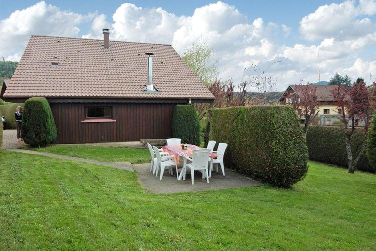 Ferienhaus Les Chalets du Neune 13 (59520), Gerbépal, Vogesen, Lothringen, Frankreich, Bild 3