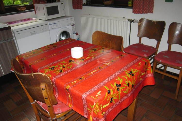 Holiday house La Roche au Bois (61074), Coo, Liège, Wallonia, Belgium, picture 16