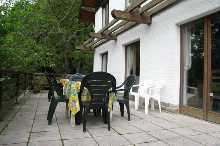 Ferienhaus La Roche au Bois (61074), Coo, Lüttich, Wallonien, Belgien, Bild 25