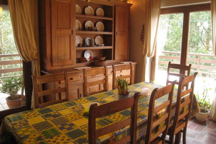 Holiday house La Roche au Bois (61074), Coo, Liège, Wallonia, Belgium, picture 13