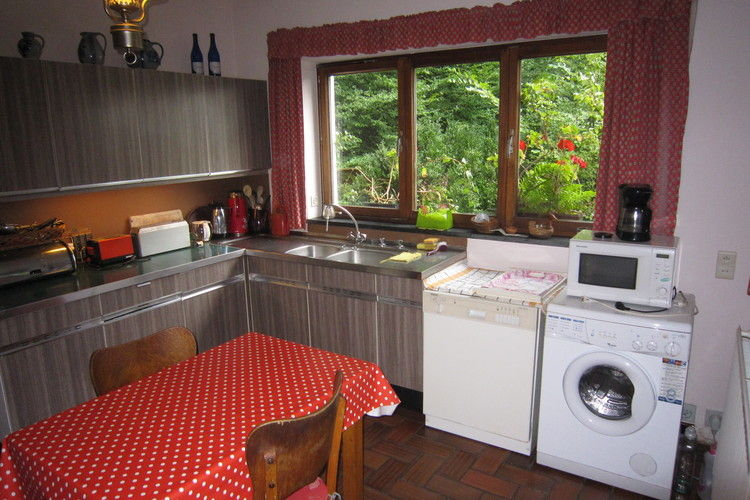 Holiday house La Roche au Bois (61074), Coo, Liège, Wallonia, Belgium, picture 14