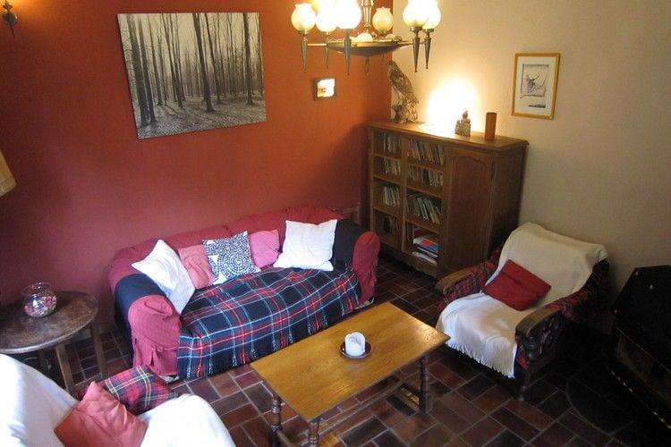 Holiday house La Roche au Bois (61074), Coo, Liège, Wallonia, Belgium, picture 11