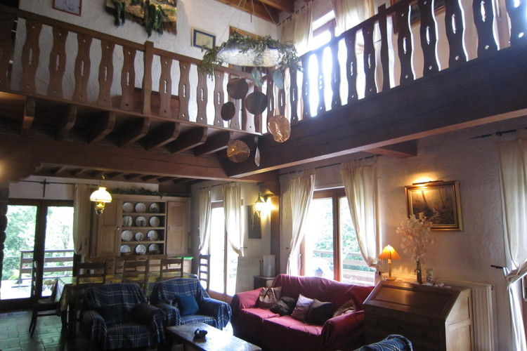 Holiday house La Roche au Bois (61074), Coo, Liège, Wallonia, Belgium, picture 8