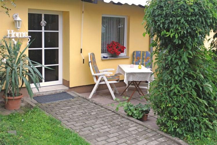 Duitsland | Berlijn | Vakantiehuis te huur in Dankerode   met wifi 3 personen