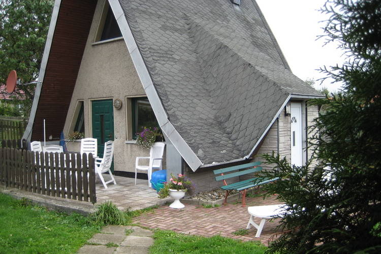 Ferienhaus Moni (255070), Hüttenrode, Harz (Sachsen-Anhalt), Sachsen-Anhalt, Deutschland, Bild 4