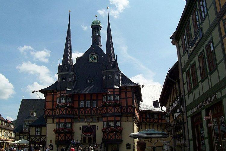 Ferienhaus Moni (255070), Hüttenrode, Harz (Sachsen-Anhalt), Sachsen-Anhalt, Deutschland, Bild 37
