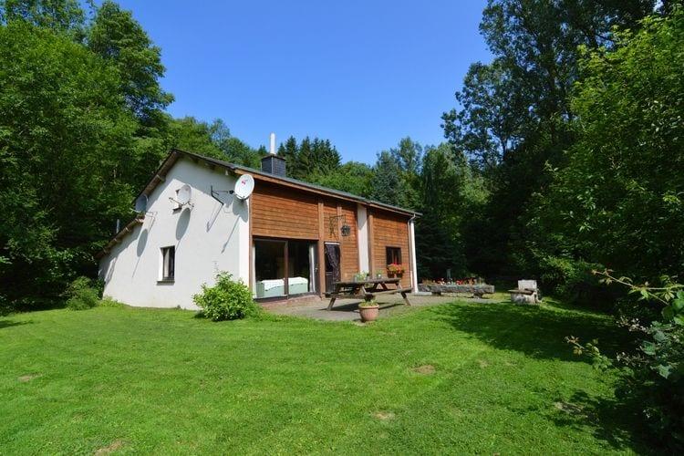 Belgie | Luxemburg | Vakantiehuis te huur in Bouillon-Noirefontaine    10 personen