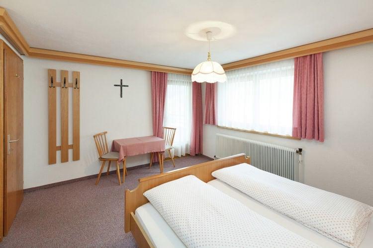 Appartement Oostenrijk, Tirol, Kappl Appartement AT-6555-33