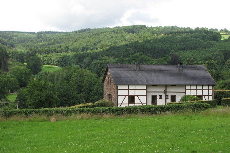Ferienhaus Moulin Supérieur (254376), Stoumont, Lüttich, Wallonien, Belgien, Bild 2