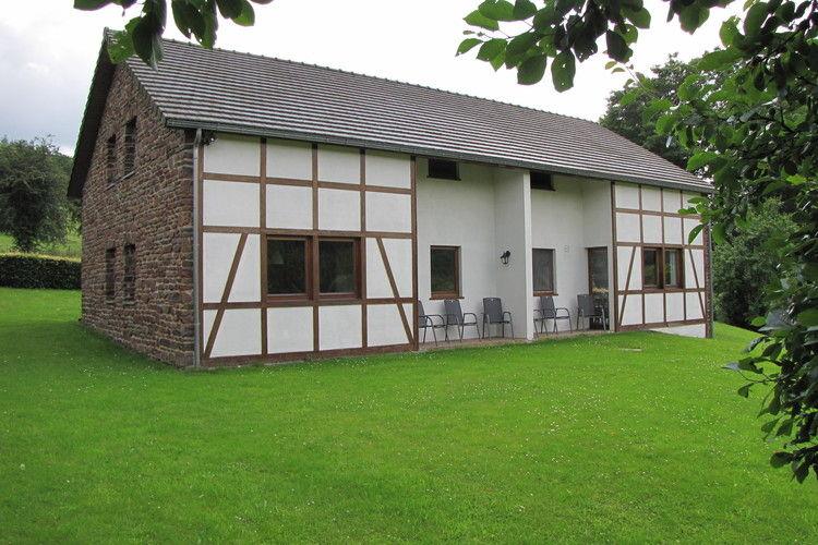 Ferienhaus Moulin Supérieur (254376), Stoumont, Lüttich, Wallonien, Belgien, Bild 3