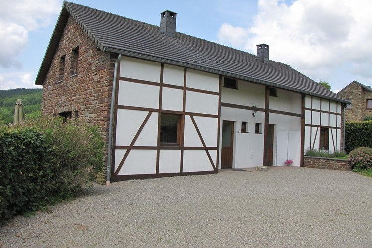 Belgie | Luik | Vakantiehuis te huur in Stoumont-Moulin-du-ruy    14 personen