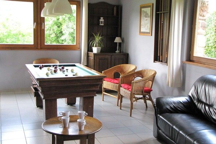 Ferienhaus Moulin Supérieur (254376), Stoumont, Lüttich, Wallonien, Belgien, Bild 7