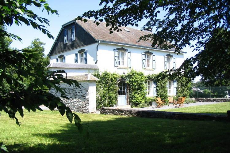 Ferienhaus Coirnaÿe (254433), Bastogne, Luxemburg (BE), Wallonien, Belgien, Bild 1