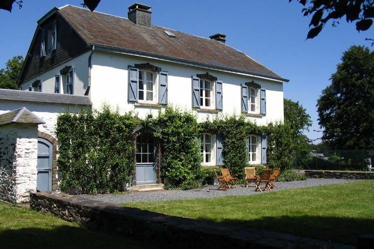 Ferienhaus Coirnaÿe (254433), Bastogne, Luxemburg (BE), Wallonien, Belgien, Bild 2