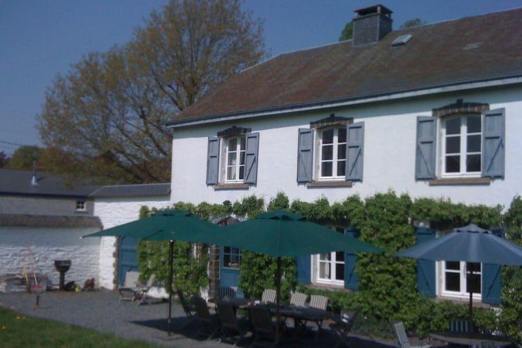 Ferienhaus Coirnaÿe (254433), Bastogne, Luxemburg (BE), Wallonien, Belgien, Bild 3