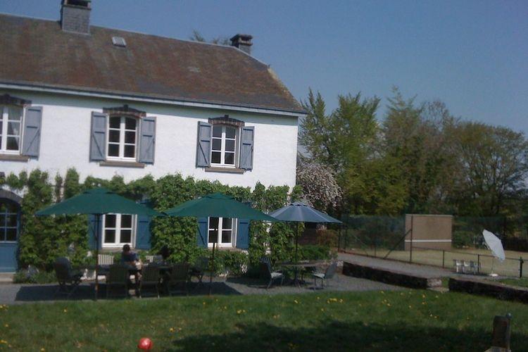 Ferienhaus Coirnaÿe (254433), Bastogne, Luxemburg (BE), Wallonien, Belgien, Bild 4
