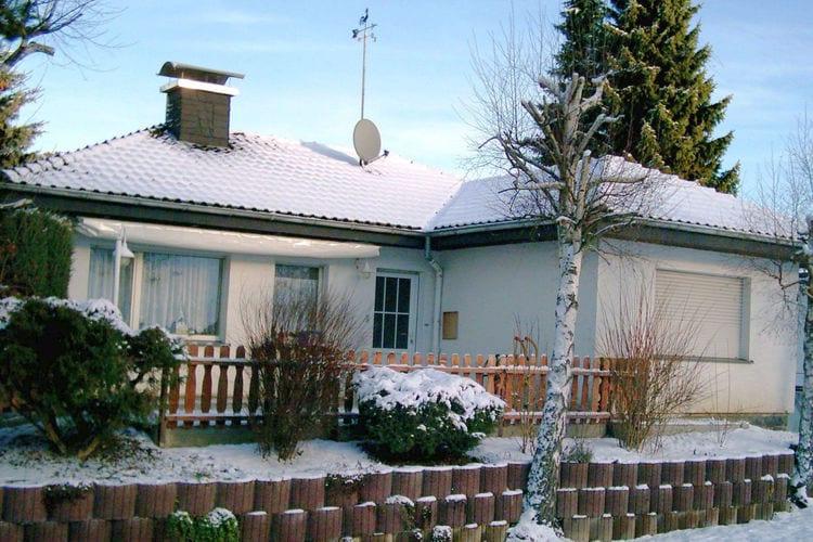 Vakantiehuizen Duitsland | Sauerland | Appartement te huur in Diemelsee-Heringhausen   met wifi 6 personen