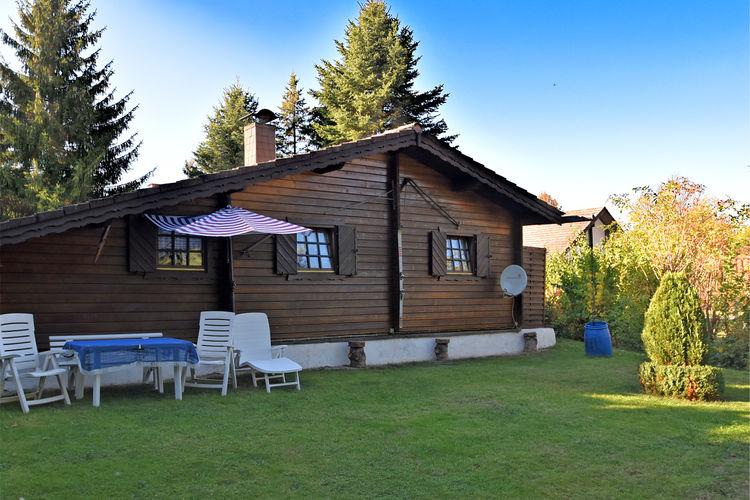 Vakantiehuizen Duitsland | Hessen | Vakantiehuis te huur in Battenhausen    4 personen