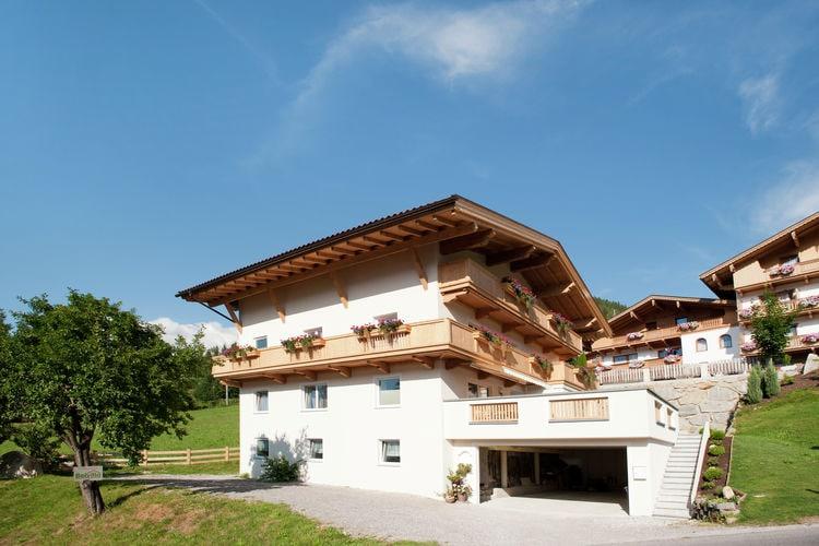 Ferienwohnung Obersteiner (253795), Zell am Ziller, Zillertal Arena, Tirol, Österreich, Bild 5