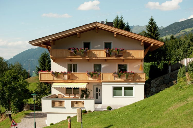 Ferienwohnung Obersteiner (253795), Zell am Ziller, Zillertal Arena, Tirol, Österreich, Bild 2
