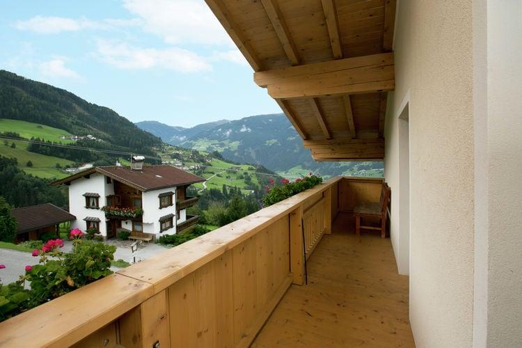 Ferienwohnung Obersteiner (253795), Zell am Ziller, Zillertal Arena, Tirol, Österreich, Bild 29