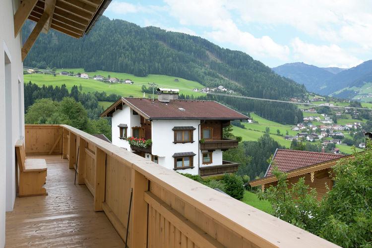 Ferienwohnung Obersteiner (253795), Zell am Ziller, Zillertal Arena, Tirol, Österreich, Bild 28