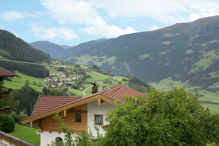 Ferienwohnung Obersteiner (253795), Zell am Ziller, Zillertal Arena, Tirol, Österreich, Bild 33