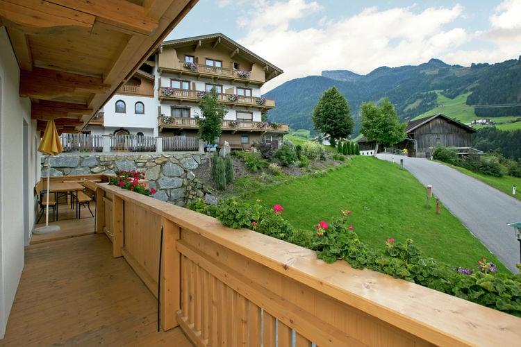Ferienwohnung Obersteiner (253795), Zell am Ziller, Zillertal Arena, Tirol, Österreich, Bild 30