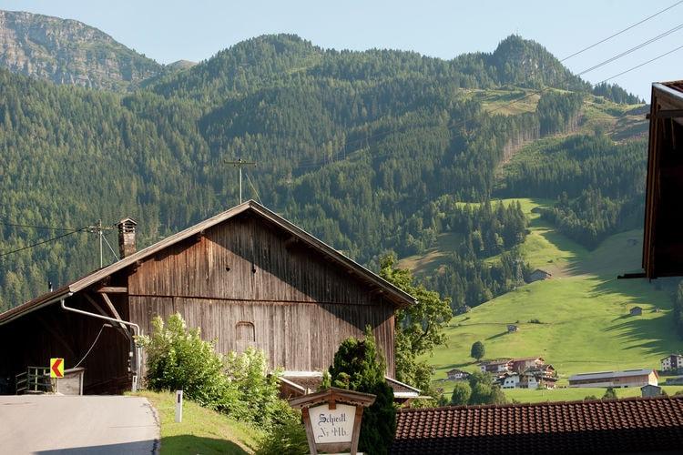 Ferienwohnung Obersteiner (253795), Zell am Ziller, Zillertal Arena, Tirol, Österreich, Bild 36