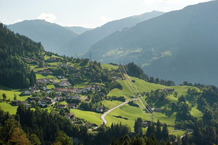 Ferienwohnung Obersteiner (253795), Zell am Ziller, Zillertal Arena, Tirol, Österreich, Bild 35