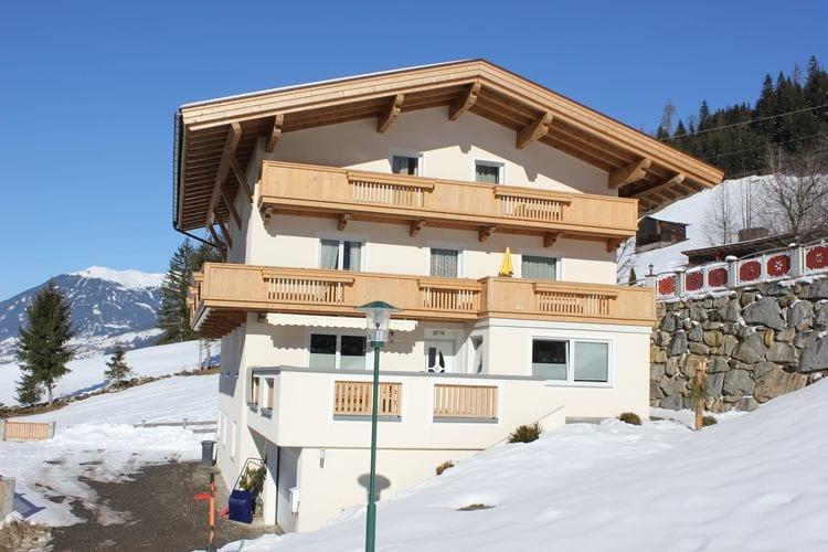 Ferienwohnung Obersteiner (253795), Zell am Ziller, Zillertal Arena, Tirol, Österreich, Bild 7