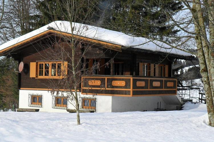 Woning Oostenrijk | Vorarlberg | Vakantiehuis te huur in Sibratsgfall    7 personen
