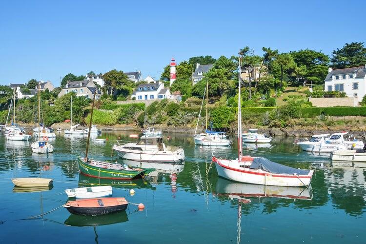 Ferienhaus MASSE (255974), Riec sur Belon, Atlantikküste Finistère, Bretagne, Frankreich, Bild 34