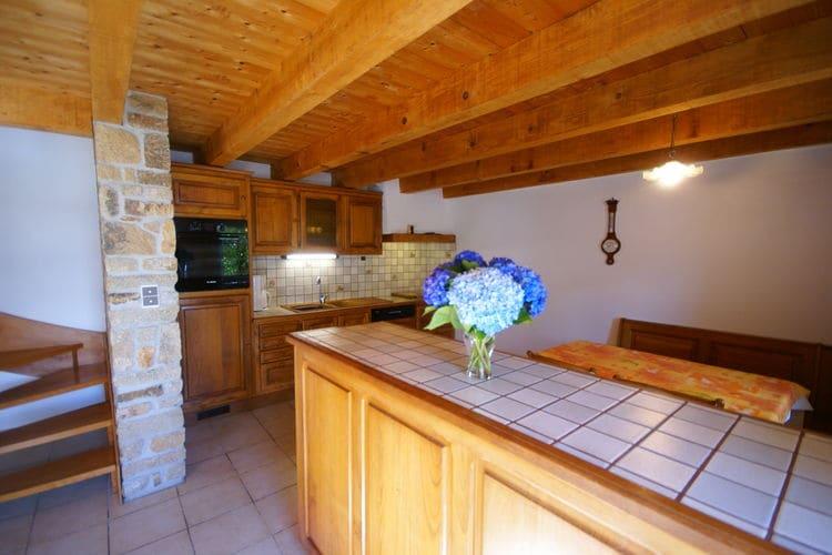 Ferienhaus MASSE (255974), Riec sur Belon, Atlantikküste Finistère, Bretagne, Frankreich, Bild 7