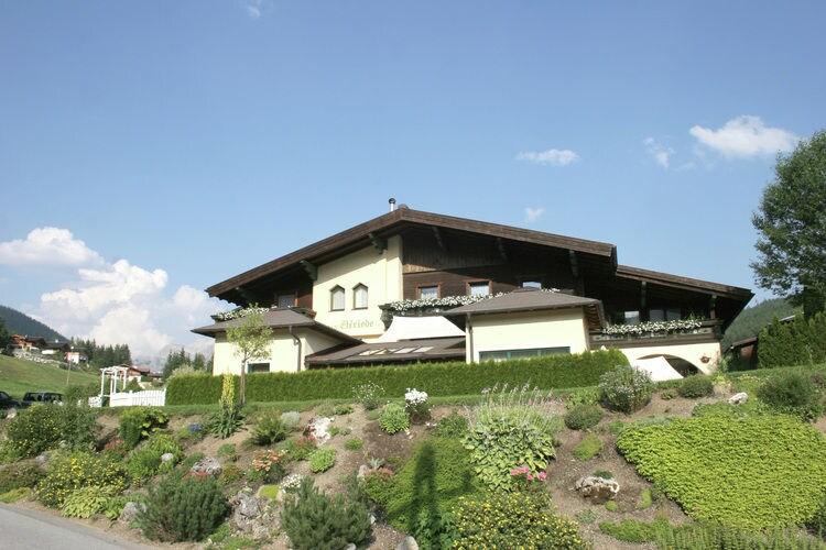 vakantiehuis Oostenrijk, Salzburg, Filzmoos vakantiehuis AT-5532-02