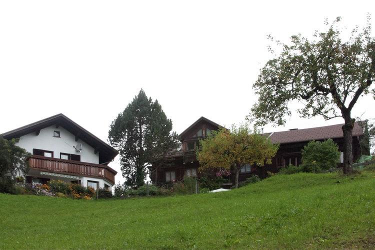 Holiday home Vorarlberg